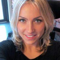 Sylwia Kurcin